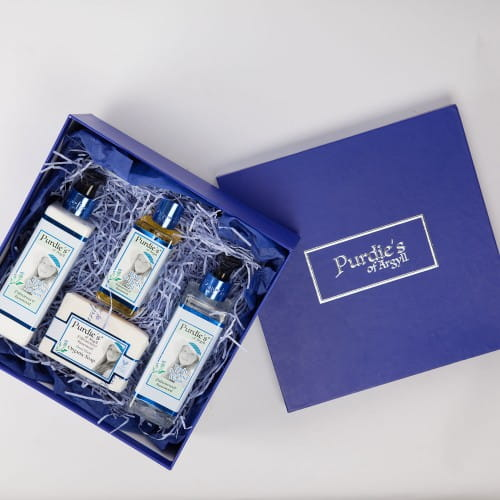 Gift Sets and Vouchers